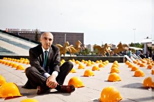 Bülent Kerimoğlu (Bakırköy Belediye Başkanı)