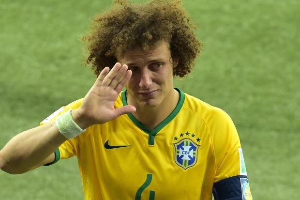 David Luiz (Brezilya)