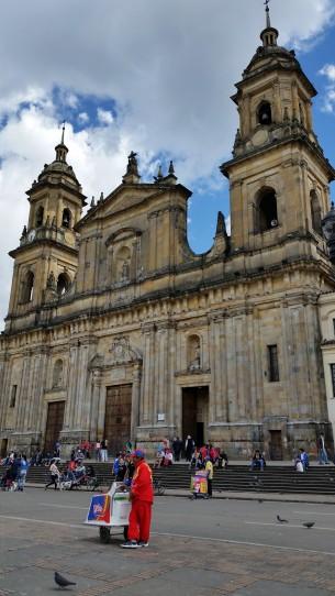 Bogota (Kolombiya)
