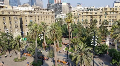 Santiago (Şili)