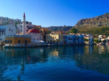 Yunanistan-Meis Adası