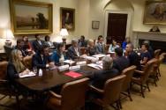 ABD Başkanı Obama, Hamdi Ulukaya'yı Küresel Girişimcilik Elçisi Olarak Seçti...