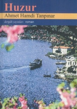 Ahmet Hamdi Tanpınar'ın eseri