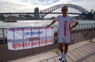 Sıdney Maratonu / 2006