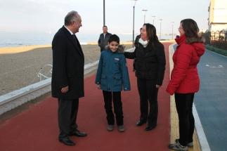 Röportaja Silpagar'ın oğlu da eşlik etti…