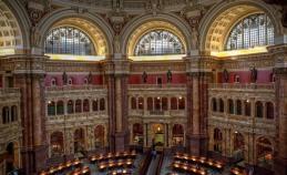 Harvard Üniversitesi Kütüphanesi