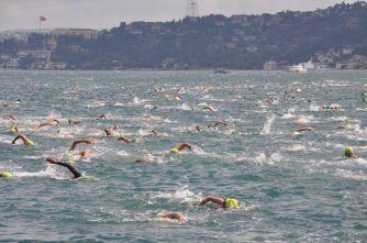 İstanbul Kıtalararası Yüzme Yarışı