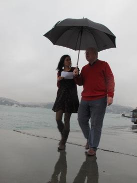 Ataman Özbay sorularımızı cevaplandırdı.