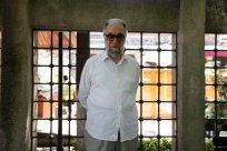 Hasan Çelebi, 1937 Erzurum doğumlu dünyaca ünlü Hat sanatçısı.