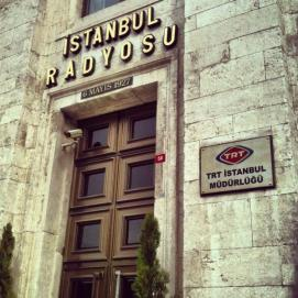 Trt İstanbul Müdürlüğü