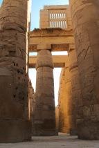 Luksor Tapınağı- Luxor Temple