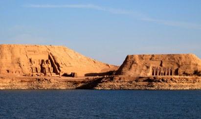 Aswan Barajı - Mısır, Aswan Dam - Egypt
