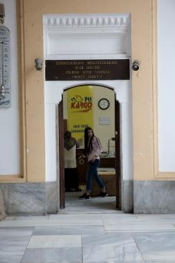 Sirkeci PTT Müzesi