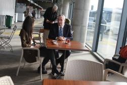 Marmara Life ekibi, Emin Halebak ile keyifli bir röportaj gerçekleştirdi.