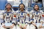 Aleksandr Viktorenko,Muhammed Ahmed Faris, Aleksandr Aleksandrov