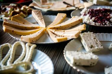 Peynir.
