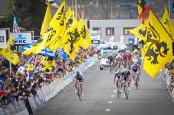 The UCI WorldTour / UCI Dünya Turu