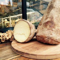 Tulum peyniri ününü kıl keçisine borçlu
