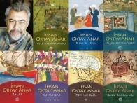 Anar'ın kitapları.
