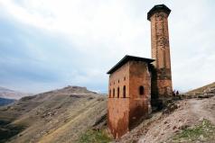 Kars- Erzurum Ulu Cami