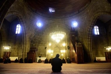 Erzurum Ulu Camii