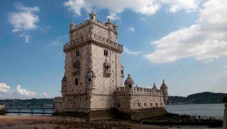 Belem Kulesi/Portekiz
