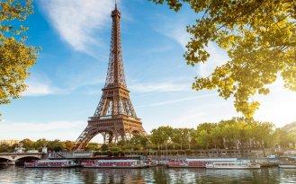 Eyfel Kulesi/Paris