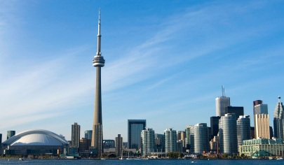 CN Kulesi/Toronto